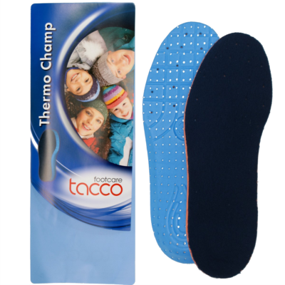 Tacco Thermo Champ