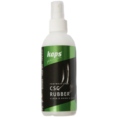 Kaps Rubber Care