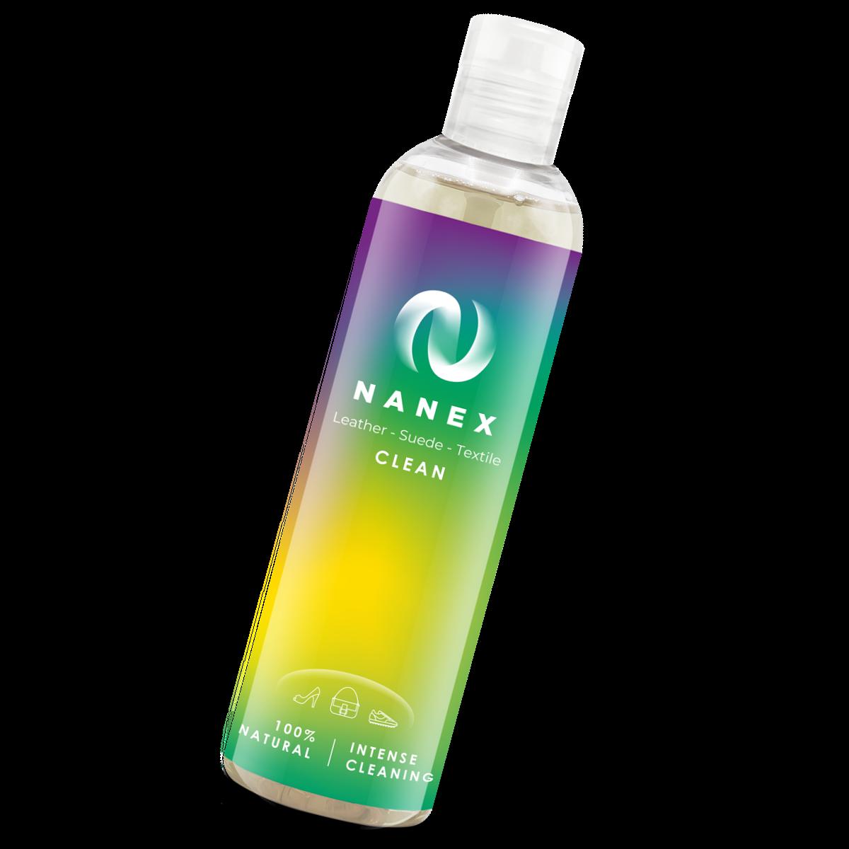 Nanex Clean