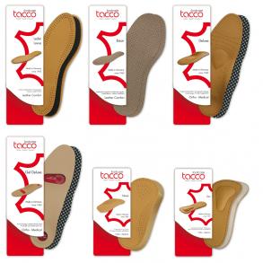 Tacco Indlægssåler